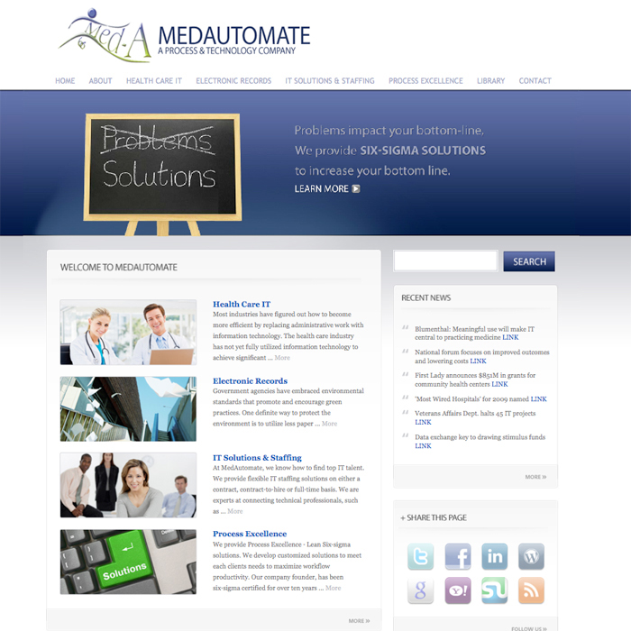 MedAutomate